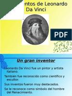 Presentacion Leonardo