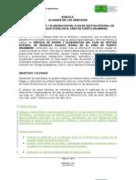 Anexo a - Alcance PGIRS Puerto Dltd