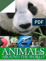 53435992235 AnimalsAnimales AlrededorAround DelThe MundoWorld