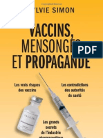 Vaccin Mensonge Et Popagande