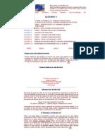 Lecciones Gratuitas de CAD - Lección 1-1 - Terminología, Conceptos Básicos - AutoCAD 2007