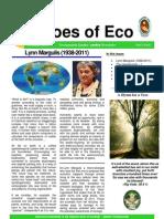 Vivekananda Kendra nardep Newsletter 2011
