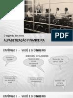 Apostila Alfabetização financeira