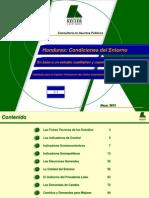 KELLER HON Informe de Conclusiones 2013