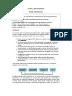 Módulo 2 - Estructura Atómica-FRBA-Versión 2011