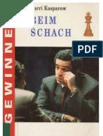 Garri Kasparow - Gewinnen Beim Schach