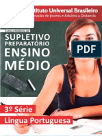 Língua Portuguesa - A04