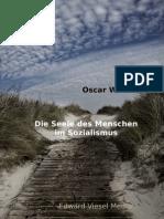 Wilde Oscar Die Seele Des Menschen 0042