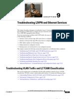 Troubleshooting L2VPN ASR900