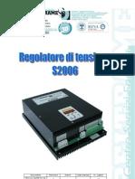 Manuale S2006 Rev 02 ITA