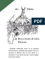 Zo D'Axa, E' Stato Eletto, 8 Maggio 1898, 3 Di 3