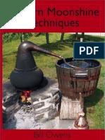Chapyer 01 Modern Distillation Techniques