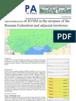 12ATSBL06 - Russian RVSM Introduction