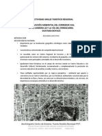 Proyecto Renovación Urbana arrera 20 Duitama