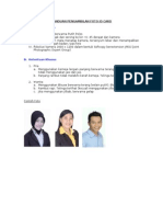 Panduan Pengambilan Foto Id Card Frontliner