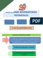 AFECCIONES RESPIRATORIAS NEONATALES[1]