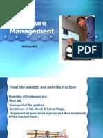 Fracture Management (Www.slideshare.net)