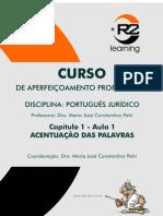 Portugues Juridico C1A1