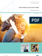 Environment and Human Health - Joint EEA-JRC Report (1)