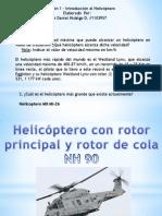 Configuraciones de Helicopteros