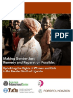 Making Gender-Just Remedy and Reparation Possible