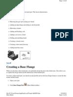 Sheet Metal Tutorial