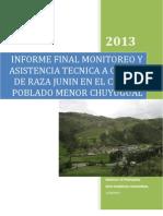 Informe Final de Minitoreo y Asistencia Tecnica Chuyugual. (Recuperado)