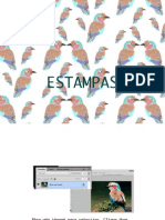 Tutorial Estamparia