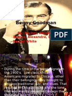 bennygoodman ppt1 provenz