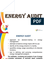 Bab 1 - Energy Audit