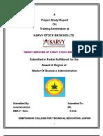 73627245 Demat Services of Karvy Stock Broking Ltd