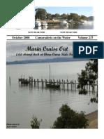 10/08 NVYC Newsletter