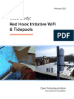 Red Hook Initiative & Tidepools Case Study