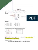 Ayudantia 1 Alg Lineal Matrices