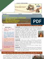 ISKCON desire tree -  Voice Newsletter 017 Oct-08