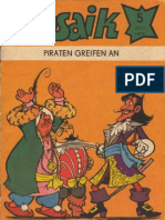 Abrafaxe - Ausgabe 1977.05 - Piraten Greifen An
