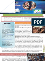 ISKCON desire tree -  Voice Newsletter 020 Jan-09