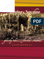 Haunting Sunshine by Jack Powell