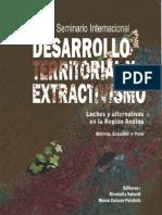 Extractivismo Bartolome de Las Casa