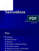 sarcoidoza