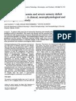 Acute Pandysautonomia 1983