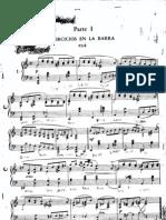 1-música para clase de ballet - partituras para piano solo pdf