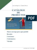 Catalogo Faremex
