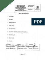 ADT-PR-370-016 Prescripcion De Medicamentos Y Dispositivos Medicos