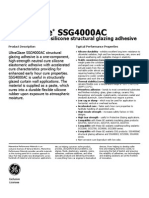 Data Sheet SSG4000AC UltraGlaze