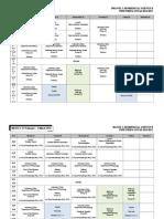 Jadwal Blok 3 - Angkt.2011 (Baru)