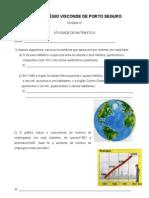 Blog Matematica Novembro