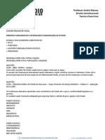 Material de apoio 3 - Direito constitucional - André Alencar