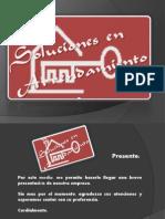 Presentacion Oficial Rinconada de Tarango