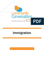 CCK Immigration Toolkit